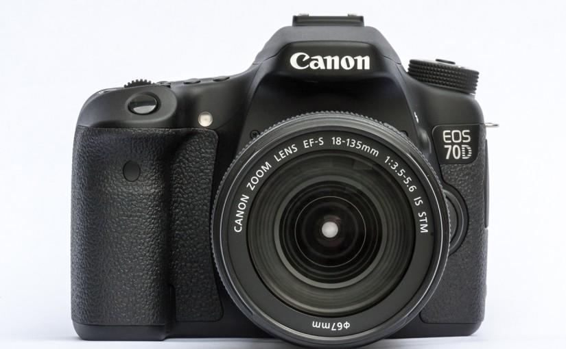 Je débute en photographie – Pourquoi j'ai choisi un Reflex?