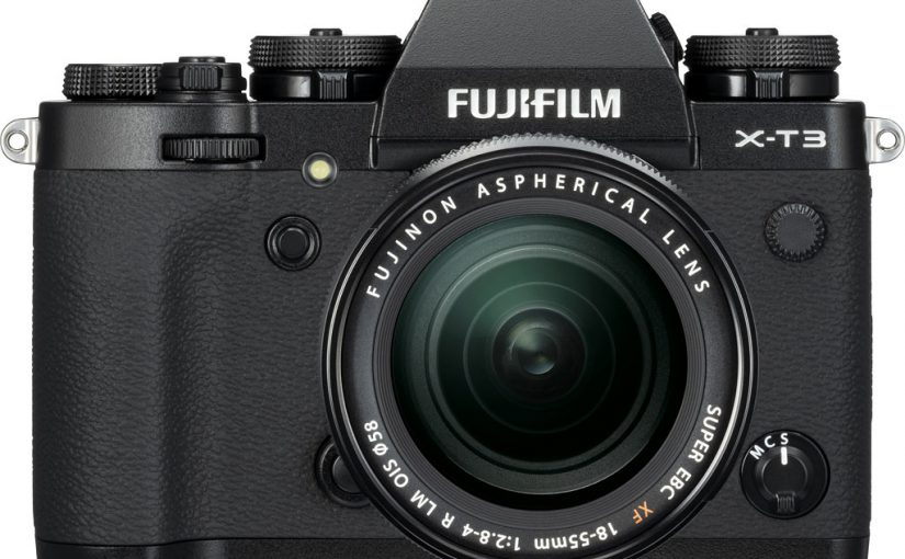 Pourquoi je passe de Canon à Fuji?